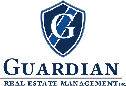 Large Guardian Logo